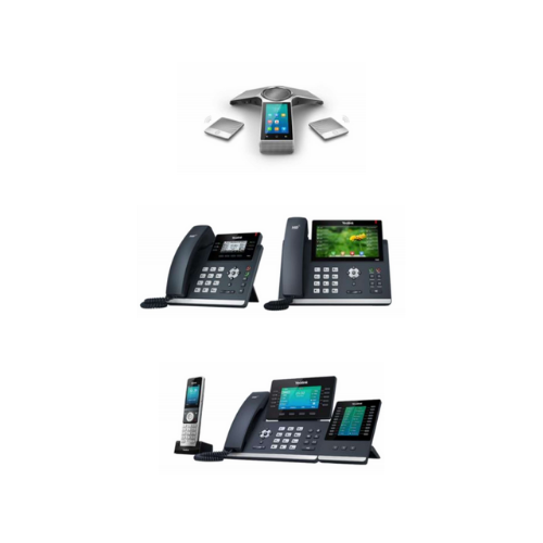 voip phone options